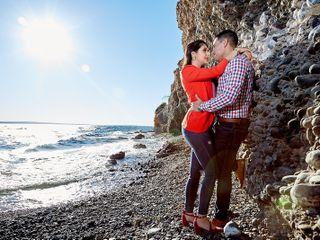 El casamiento de Keyla y Roberto 2