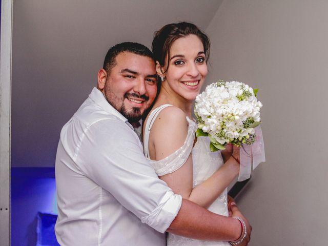 El casamiento de Brianda y Gonzalo