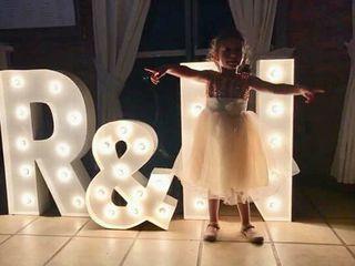 El casamiento de Romina y Romina 2