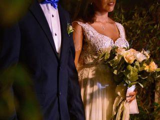 El casamiento de Agustina   y Fernano 1