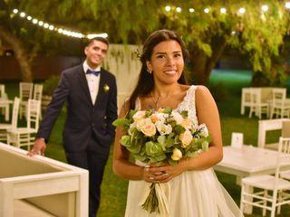 El casamiento de Agustina   y Fernano 2