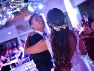 El casamiento de Agustina   y Fernano 3