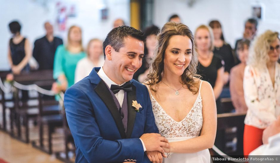El casamiento de Óscar y Marina en Córdoba, Córdoba