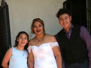 El casamiento de Dario  y Ivana 1