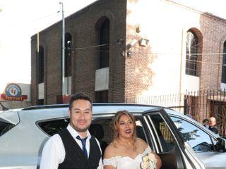 El casamiento de Dario  y Ivana 2