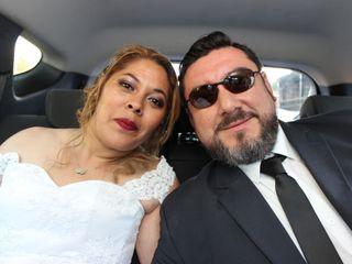 El casamiento de Dario  y Ivana