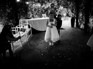 El casamiento de Karina y Horacio 2