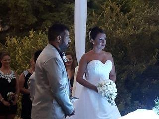 El casamiento de Gimena y Julio 3