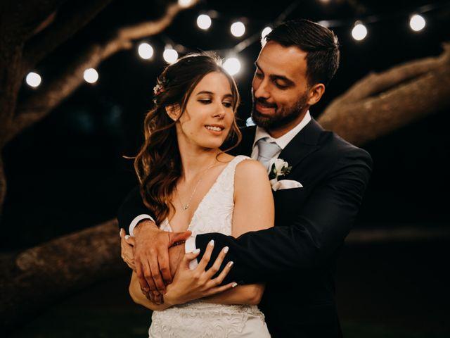 El casamiento de Juan y Noe en Vicente López, Buenos Aires 4