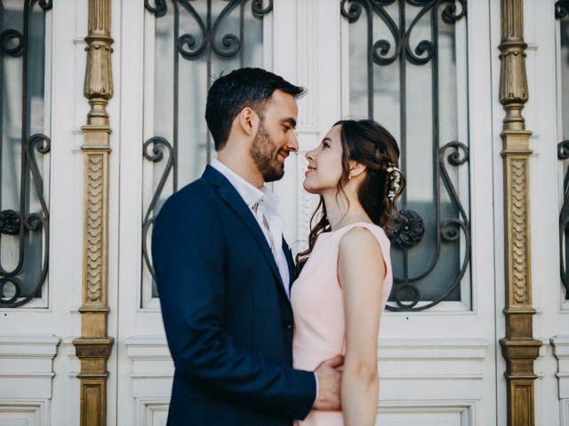 El casamiento de Juan y Noe en Vicente López, Buenos Aires 8