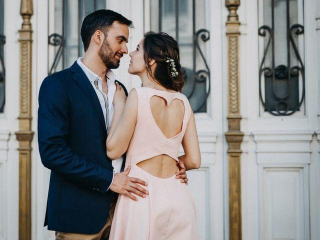 El casamiento de Juan y Noe en Vicente López, Buenos Aires 9