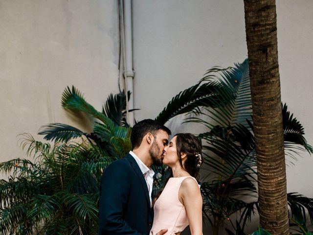 El casamiento de Juan y Noe en Vicente López, Buenos Aires 10