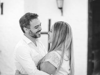 El casamiento de Yani y Ale 1