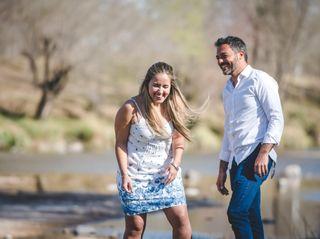 El casamiento de Yani y Ale 3