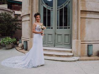 El casamiento de Silvana y Arian 1