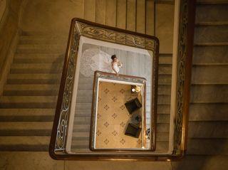 El casamiento de Silvana y Arian 3