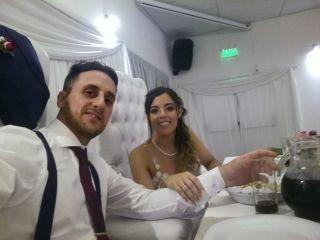 El casamiento de Meli y Gus 1