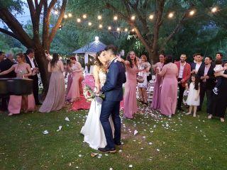 El casamiento de Meli y Gus 2