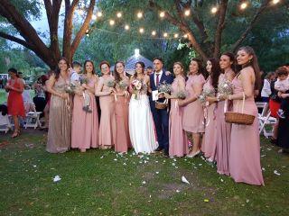 El casamiento de Meli y Gus 3