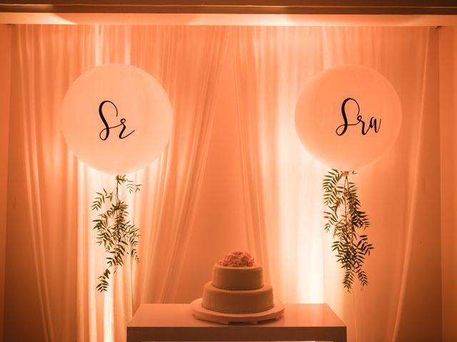 El casamiento de Arian y Silvana en Rosario, Santa Fe 14