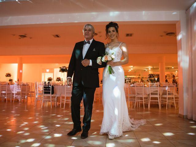 El casamiento de Arian y Silvana en Rosario, Santa Fe 18