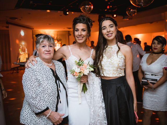 El casamiento de Arian y Silvana en Rosario, Santa Fe 24