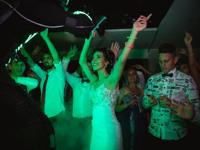 El casamiento de Arian y Silvana en Rosario, Santa Fe 31