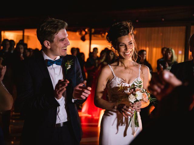 El casamiento de Silvana y Arian