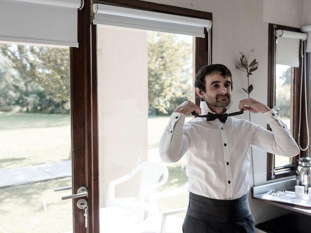 El casamiento de Luis y Yami en Cañuelas, Buenos Aires 9