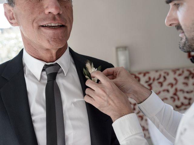 El casamiento de Luis y Yami en Cañuelas, Buenos Aires 14