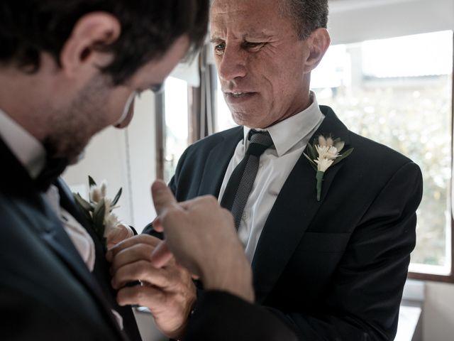 El casamiento de Luis y Yami en Cañuelas, Buenos Aires 15