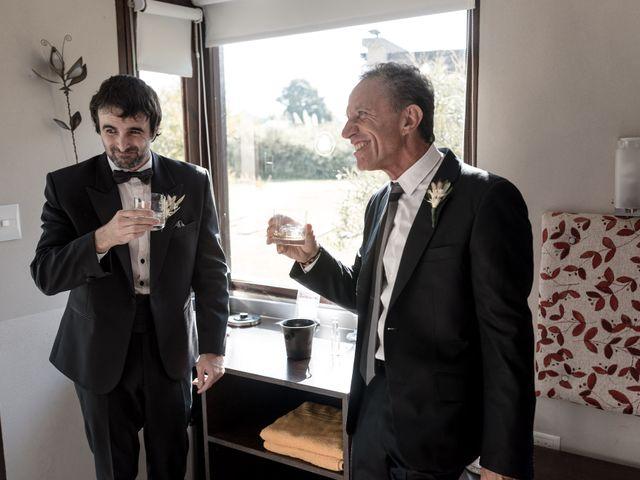 El casamiento de Luis y Yami en Cañuelas, Buenos Aires 17