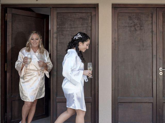 El casamiento de Luis y Yami en Cañuelas, Buenos Aires 25