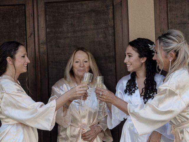 El casamiento de Luis y Yami en Cañuelas, Buenos Aires 27