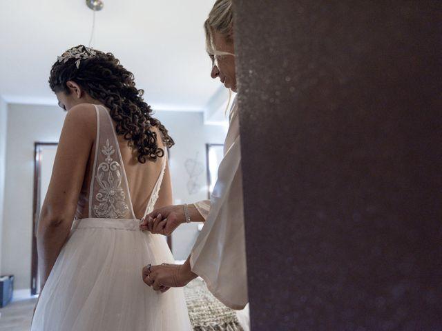 El casamiento de Luis y Yami en Cañuelas, Buenos Aires 30