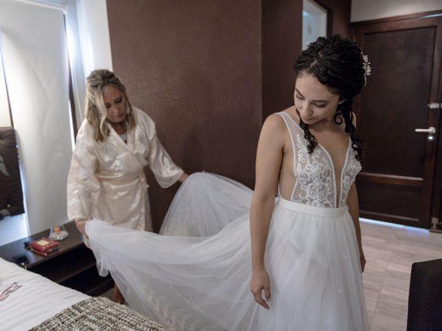 El casamiento de Luis y Yami en Cañuelas, Buenos Aires 31