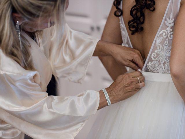 El casamiento de Luis y Yami en Cañuelas, Buenos Aires 32