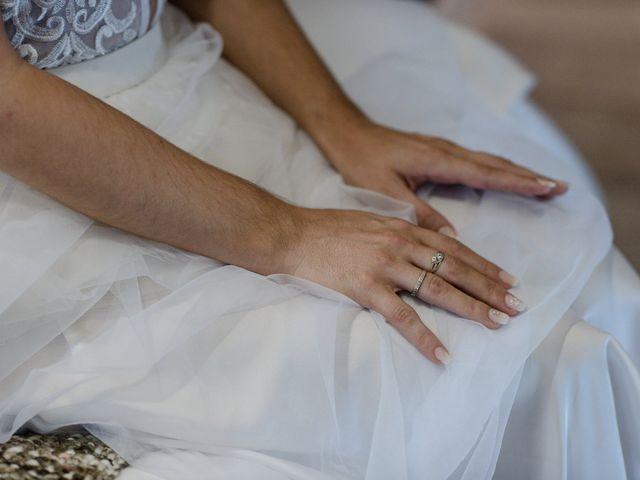 El casamiento de Luis y Yami en Cañuelas, Buenos Aires 33
