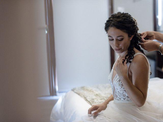 El casamiento de Luis y Yami en Cañuelas, Buenos Aires 34