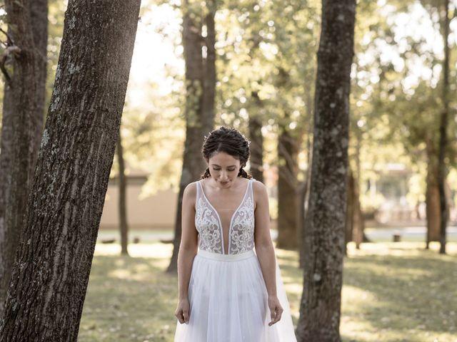 El casamiento de Luis y Yami en Cañuelas, Buenos Aires 38