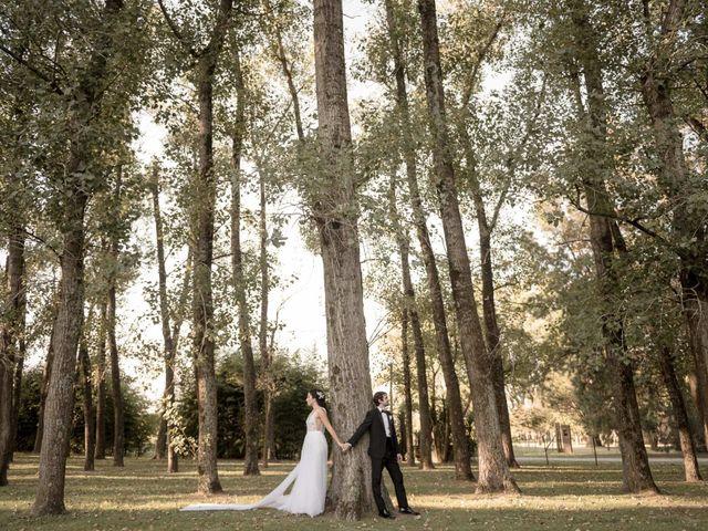 El casamiento de Luis y Yami en Cañuelas, Buenos Aires 43