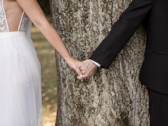 El casamiento de Luis y Yami en Cañuelas, Buenos Aires 44