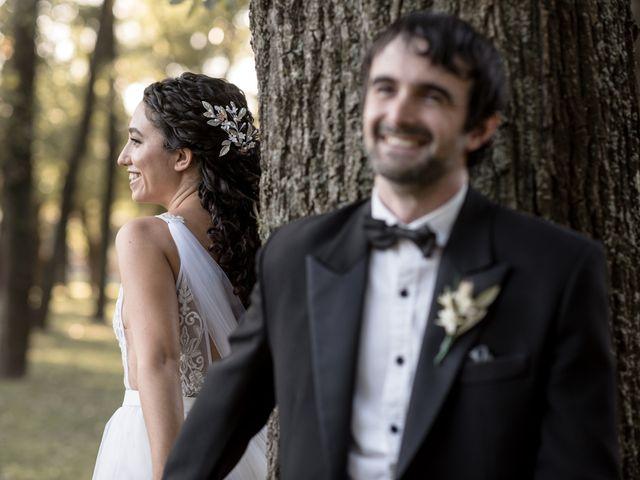 El casamiento de Luis y Yami en Cañuelas, Buenos Aires 46