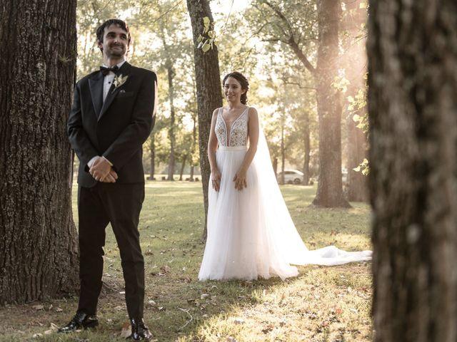 El casamiento de Luis y Yami en Cañuelas, Buenos Aires 2