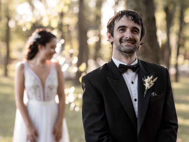 El casamiento de Luis y Yami en Cañuelas, Buenos Aires 50