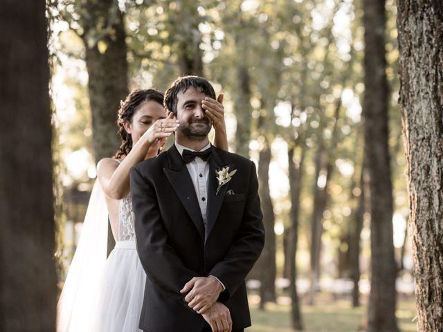 El casamiento de Luis y Yami en Cañuelas, Buenos Aires 55