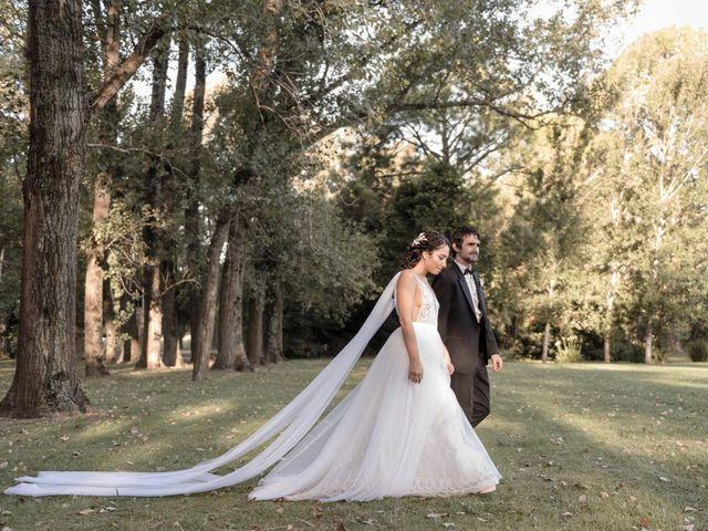 El casamiento de Luis y Yami en Cañuelas, Buenos Aires 60