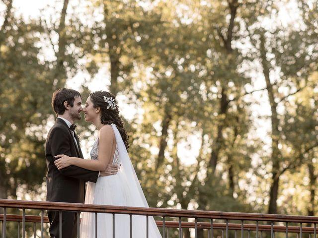 El casamiento de Luis y Yami en Cañuelas, Buenos Aires 66