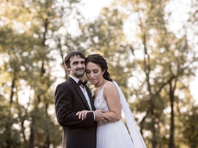 El casamiento de Luis y Yami en Cañuelas, Buenos Aires 67