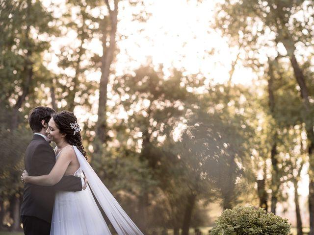 El casamiento de Luis y Yami en Cañuelas, Buenos Aires 68
